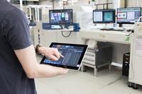 Smart Electronic Factory-Initiative und GÖPEL electronic für hohe Qualität in vernetzten Fabriken