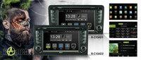 Neue RADICAL Infotainer für den AUDI A3 und AUDI A4
