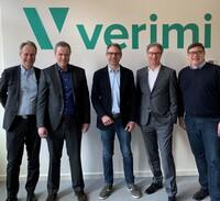 Verimi und Signicat schließen Partner-  schaft