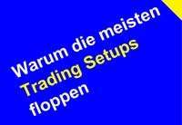 Sind erfolgreiche Trading Setups ein Mythos?