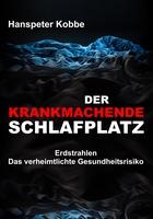 """Neues Buch über Gesundheitsrisiko sog. """"Erdstrahlen"""""""