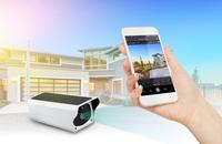 showimage VIA stellt neue, umweltfreundliche VPai Smart Security Solar IP-Kamera vor