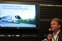 Hellmann Innovation Day präsentiert Logistiktrends
