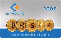CRYPTOCARD ist Prepaid für Kryptowährungen