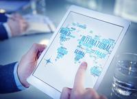 Website-Übersetzungen für internationale Märkte