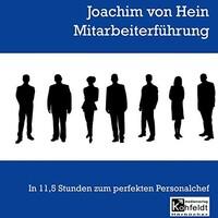 Seminar Mitarbeiterführung auf 10 CDs (11,5 Stunden Spieldauer)