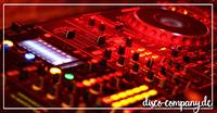 DJ Hamburg der Disco-Company.de für Ihre Feier
