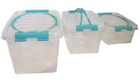 Praktische HobbyLine PRO Aufbewahrungsboxen jetzt auch in Deutschland erhältlich