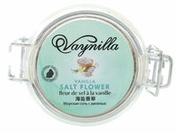 Fleur de Sel Bourbon Vanille direkt aus Mauritius