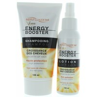 Haarwachstum Energy Booster Shampoo + Lotion Set