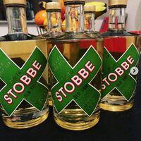 Old Tom Gin - neuer deutscher Gin aus dem Hause Stobbe