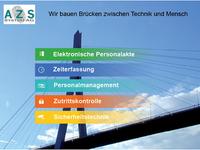 AZS System AG wurde von COMPUTER BILD für Personalverwaltungssoftware als Trusted Solutions ausgezeichnet