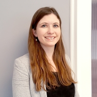 Eva Anjuli Blechschmidt verstärkt das Team von Lucy Turpin Communications