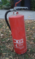 Ausgediente Feuerlöscher: Brandschutz-Fachbetriebe nehmen Altgeräte an und beraten bei Neuanschaffung