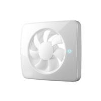 Für frische Luft und gegen Gerüche im Bad