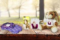 Individuelle Fotogeschenke für Ostern