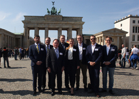 Deutscher Expertenrat Besuchersicherheit (DEB) gegründet