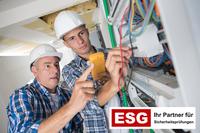 Wer ist für eine sichere Elektroprüfung qualifiziert?