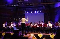 Das Maikonzert mit dem Orchester der Freiwilligen Feuerwehr Henstedt-Ulzburg