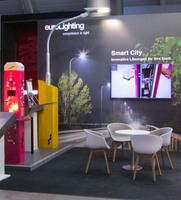 showimage euroLighting stellt neues Smart City System vor