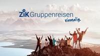 ZiK Gruppenreisen - einmalig
