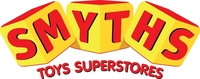 Riesen Smyths Toys Willkommensparty!