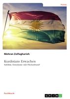 Chancen und Risiken einer Unabhängigkeit der Kurden