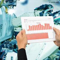 Die neuen Smart Solutions der GFOS - Digitale Transformation und Industrie 4.0