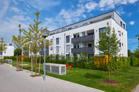 Wirtschaftlich Bauen - Bezahlbar Wohnen