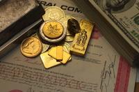 Wo befindet sich Gold
