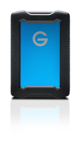 Western Digitals neues und robustes Rugged-Laufwerk von G-Technology bietet auch unter Druck hohe Leistung