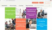 Digitale Transformation gemeinsam gestalten: Neues Weiterbildungs-Portal der WEKA Learning Group