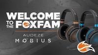 Audeze unterstützt E-Sports-Organisation Echo Fox mit Mobius Gaming-Kopfhörern