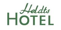 Heldts Hotel in Eckernförde: Frühjahr an der Ostsee