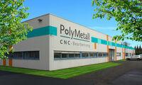 PolyMetall expandiert mit Standortortwechsel