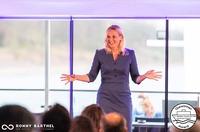 Sabine Stollberger ist Award Gewinner der 2. Speaker Cruise der Welt auf dem Rhein