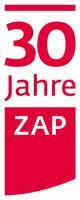 """Fachzeitschrift """"ZAP"""" feiert 30-jähriges Jubiläum"""