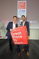 """Wettbewerb """"Bayerns Beste Arbeitgeber"""": Sparda-Bank München ausgezeichnet"""