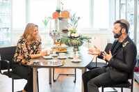 Ettli Kaffee GmbH entwickelt POMPÖÖS-Röstung für HARALD GLÖÖCKLER