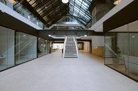 Ardex: Neues Lebensgefühl im historischen Postgebäude - mit zeitlosem Pandomo-Terrazzoboden
