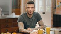 Neue AI-Kampagne mit David Beckham fördert öffentliches Interesse an Malaria