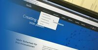 NewTec mit neuem Webauftritt