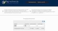 Jetzt online: Automatischer Prozesskostenrechner für Anwälte und Mandanten