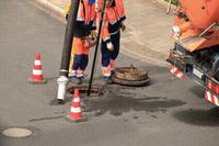 Die Möglichkeiten einer Kanalinspektion