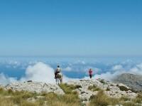 Saisonstart für Wanderritte in Europa - Im Sattel unterwegs