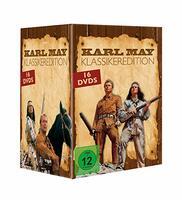 Karl May: Western an Ostern