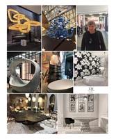 Salone de Mobile & Euroluce 2019: Interior- & Lichtdesign de luxe - Trendblick aus Mailand