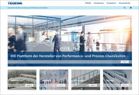 showimage formativ.net Internetagentur erstellt neue Internetseite für TEGEWA