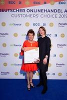 Goldener Onlinehandel Award 2019 für erwinmueller.de