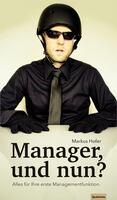 """Buchvorstellung """"Manager, und nun?"""""""